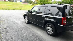 2008 Jeep Patriot VUS