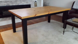 ikea dining table/west kelowna