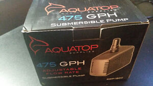 Aquatop Pompe submersible