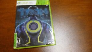 Disney's Tron Evolution Xbox 360