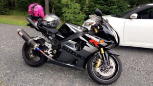 2004 Gsxr 1000 for sale