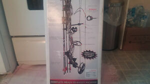 60lb compound bow Winchester