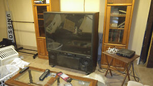 Large TV Windsor Region Ontario image 1