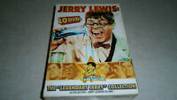 "Jerry Lewis: The ""Legendary Jerry"" Collection (10-Disc Set) DVD"