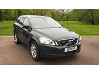 Volvo XC60 2.4D AWD ( 205ps ) Geartronic 2011MY D5 SE Lux GREY