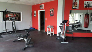 Fitness Centre with Studio Space Available Kitchener / Waterloo Kitchener Area image 2