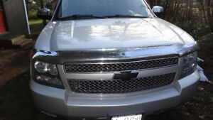 2010 Chevy Avalanche to trade for skidsteer bobcat