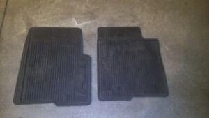 For Sale: OEM Ford F-150 floor mats Complete set PLUS BONUS