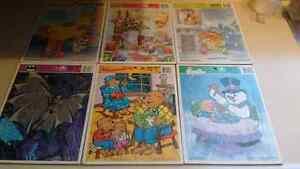 Lot jouets fisher price et autres vintages Québec City Québec image 8