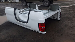 ** FORD * GMC * DODGE ** TRUCK BOXES
