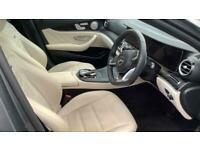 2018 Mercedes-Benz E-CLASS 3.0 AMG E 43 4MATIC PREMIUM PLUS 4d AUTO-PANORAMIC SU