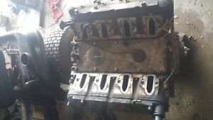 ENGINE for sale - CHEV 4.8 L 2001