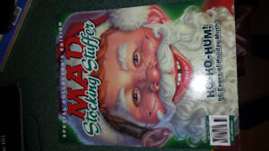 Special collectors issue mad magazine