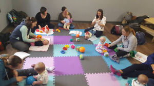 Baby Sign Classes -Little Hands & Me Parenting Network