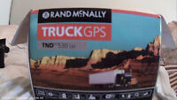 Rand McNally TND 530 GPS /Garmin Dash Cam 20 HD 1080P