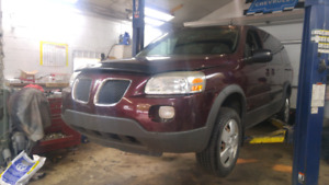 PARTING OUT 2006 SV6