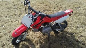 2008 CRF50F **  Sold  **