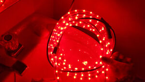 PARTY LIGHTS PLUG IN AND BOOM LOOKS AWESOME!!! WORKS GREAT!!!!!! London Ontario image 1