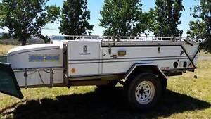 Aussie Swag Campers Tumbarumba Tumbarumba Area Preview