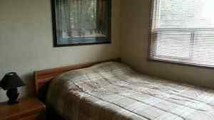 Furnished Room near Fairview Mall