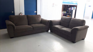 IKEA Tidafors sofa and loveseat - free delivery