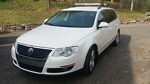 2010 Volkswagen Passat Trendline Familiale IMPECCALE 8950.00$