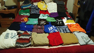 Assorted Men's Clothing