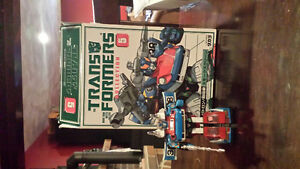 Vintage and Reissue transformers St. John's Newfoundland image 2