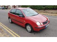 2003 Volkswagen Polo 1.2 ( 55bhp ) *1 Year Mot*
