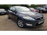 2009 FORD MONDEO ZETEC 2.0TDCi*140BHP*LOW MILEAGE*EXCELLENT COND.