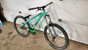 Custom Norco 125 & Specialized P2
