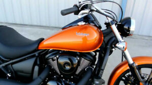 Kawasaki SE Custom 2012 price revised