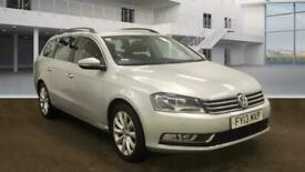 image for 2013 Volkswagen Passat 1.6 TDI Bluemotion Tech Highline ++ SAT NAV / DAB / BLUET