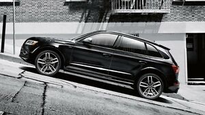 2016 Audi SQ5 TECHNIK LEASE TAKEOVER