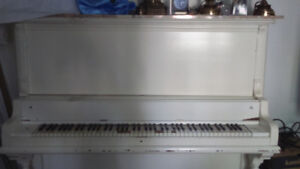 piano a donner