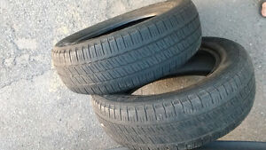 04 Pneu 04 Saisons 185 / 60R15 Good Year