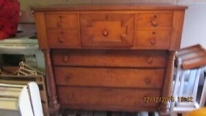 Beautiful Mennonite Chest