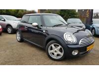2007 Mini Cooper( Chili ) 1.6*LEATHER*HEATED SEATS*EXCELLENT CONDITION