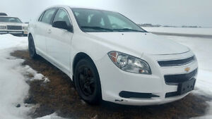 2010 Chevrolet Malibu New Safety