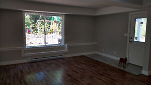 2 bedroom entry level suite