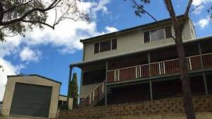 Huge and lovely double story house in the trees Hazelbrook Blue Mountains Preview