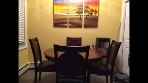 Kitchen Table (Sears)