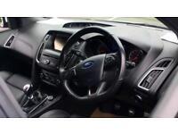 2015 Ford Focus 2.0T EcoBoost ST-3 5dr Manual Petrol Hatchback