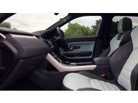 2017 Land Rover Range Rover Evoque 2.0 TD4 HSE Dynamic 5dr Automatic Diesel Hatc
