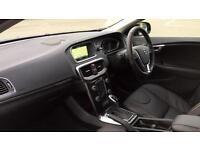 2017 Volvo V40 D3 Cross Country Pro Nav Geart Automatic Petrol Hatchback
