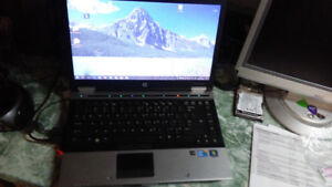 Ordinateur portable HP Elitebook 8440p