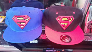 50% SPECIAL NEW SUPERMAN HAT CAP CASQUETTE 2016 STYLE