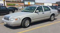 2007 Mercury Grand Marquis LS ULTIMATE EDITION Familiale