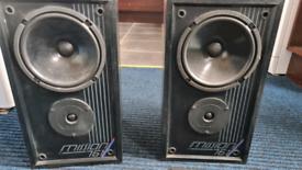 Mission 761 speakers