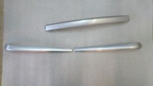 Honda Goldwing GL1800 Top Bag  Trim Strips